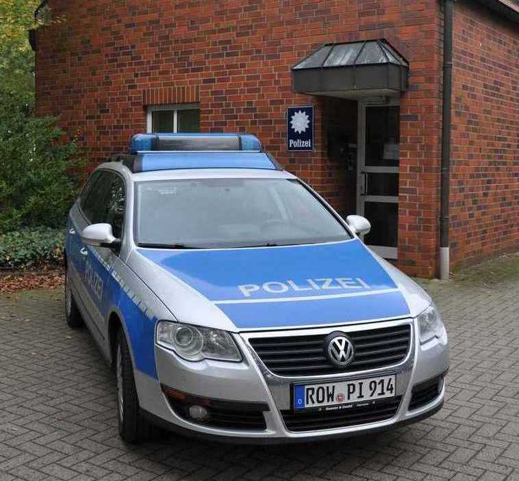 Polizeistation Tarmstedt