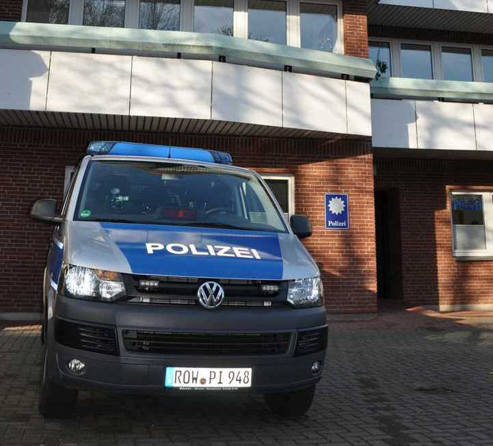 Polizeistation Sottrum