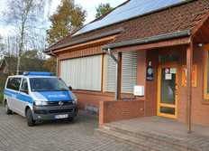Polizeistation Bothel