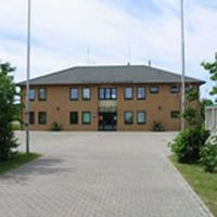 Polizeistation Scharnebeck